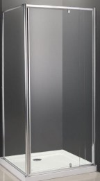 Semi Frameless Shower Screens Australia
